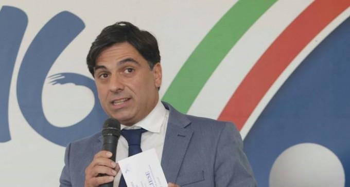 Salvo Pogliese: 'Ora nuova fase centrodestra italiano e siciliano'. VIDEO