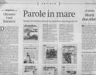 Portopalo, il naufragio della verità: vicenda nota già ad inizio '97 – INCHIESTA DI GAZZETTA- PRIMA PARTE di Sergio Taccone