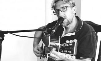 Ugo Mazzei, cantautore per vocazione
