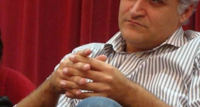 Davide Sbrogiò, attore teatrale di prima fila
