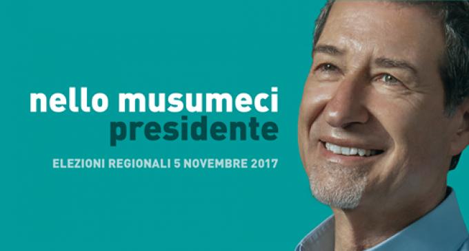 Sicilia: sondaggio Quorum, 23 per cento ha fiducia in Micari