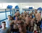 Pachino, Aruta match winner all'esordio del nuovo corso