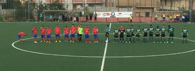 Portopalo Calcio, vittoria in piena zona Cesarini