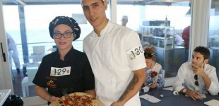 Quando l'amore per la pizza diventa un'arte: Mirko e Jessica un'unica passione ma tanti premi