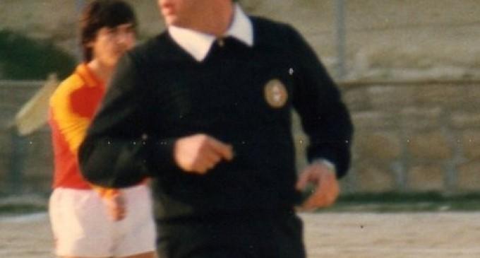 Portopalo, i 60 anni dell'ex arbitro Peppe Giardina