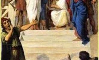 Avola. Il sindaco paragona il Pd a Ponzio Pilato