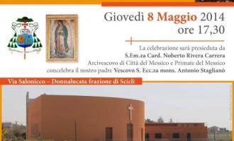 La nuova chiesa di Donnalucata sarà dedicata a San Giorgio