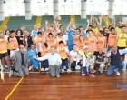 Partita di basket per la legalità, in campo la Nazionale Magistrati contro l'All star Sicilia