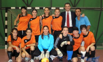 Calcio femminile, le Formiche programmano la nuova stagione