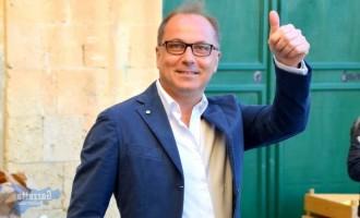 Noto calcio ad un passo dall'iscrizione in Serie D, risolutivo l'intervento del sindaco Bonfanti