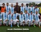 """Pachino. Calcio, formalizzata l'iscrizione in """"Promozione"""", ora si deve costruire"""