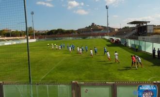 Siracusa, a Paternò finisce 1-1, la rete del pareggio di Panatteri al 94′