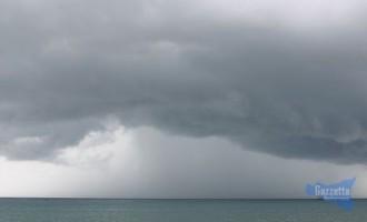 Sicilia. Maltempo nella parte orientale dell'isola, avviso della protezione civile
