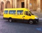 Noto, il comune acquista un nuovo scuolabus per gli studenti netini