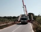 """Siracusa, esodo estivo e traffico in tilt, Vinciullo: """"Riaprire il ponte sul fiume Cassibile"""""""
