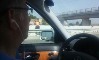 Riaperta l'autostrada tra Siracusa e Cassibile, si vogliono evitare le lunghe code