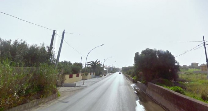 Sulla Pachino-Marzamemi verranno realizzate le protezioni, quasi 5 milioni per lavori nelle strade provinciali
