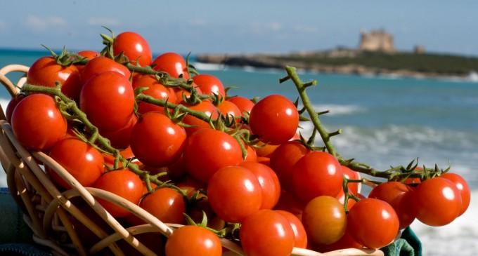 Pachino. I prodotti tipici al Blue sea land di Mazara del Vallo