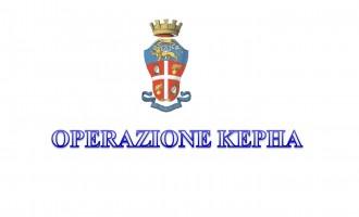 """Noto. Vasta operazione antidroga """"Kepha"""", 24 arresti, tutti i nomi e le foto"""