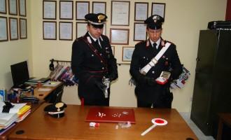 Rosolini. Operazione antidroga dei Carabinieri la scorsa notte, arrestate due persone