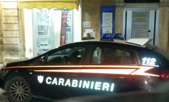 Avola. Svaligiate due tabaccherie nella stessa notte, auto usata come ariete per sfondare le vetrine