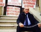 """Palermo. Due inceneritori in Sicilia, Pippo Gennuso: """"E' un progetto di morte"""""""