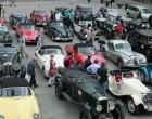 Rosolini. Domenica l'invasione delle auto d'epoca nel territorio elorino