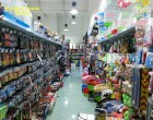Siracusa. Sequestrati in provincia oltre 800mila prodotti di negozi cinesi