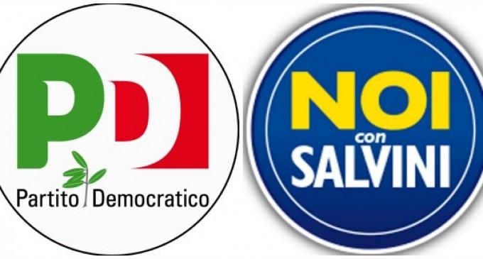 Pachino, crisi agricola: è scontro Pd-Noi con Salvini, Argante: 'basta demagogia'