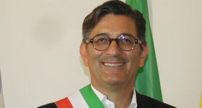 Rosolini. Il sindaco Calvo eletto nel consiglio regionale di Anci Sicilia
