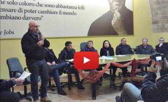 """""""Pachino non può essere amministrata così"""": 9 consiglieri bocciano il sindaco (VIDEO)"""