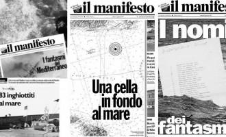 Portopalo, il naufragio della verità: I misteri del relitto filmato da Repubblica nel giugno 2001 – INCHIESTA DI GAZZETTA – TERZA PARTE – di Sergio Taccone