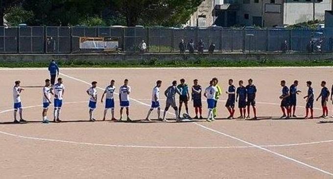 Calcio, al Pachino il derby dell'estremo sud Sicilia
