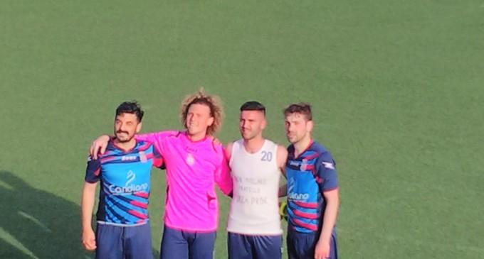 Portopalo Calcio, salvezza conquistata