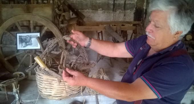 Pachino, Nele Nobile ed il suo 'museo' del vino:  un  gioiellino di storia e cultura locale