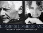 Linguaglossa, Mogol e Ugo Mazzei: tra cieli immensi, musica, pensieri e parole