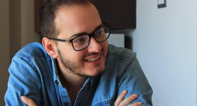 Il siracusano Renato Scata', critico cinematografico emergente