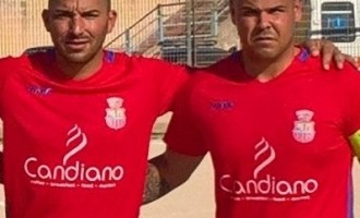 Portopalo Calcio e il tabù dello stadio Brancati