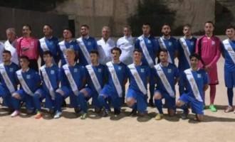 Calcio, Ecatombe Pachino