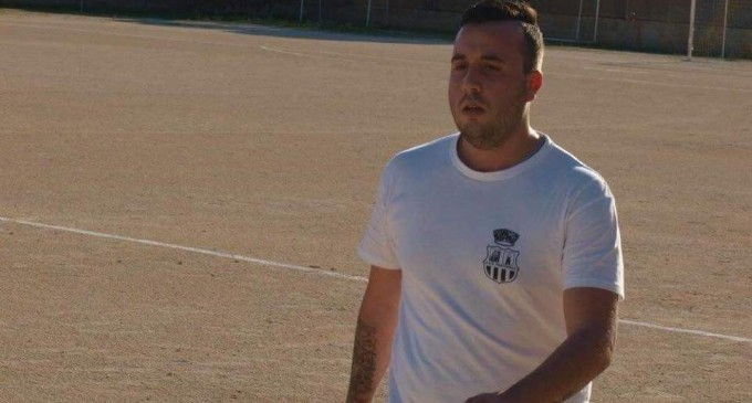 Portopalo Calcio, battuta in amichevole la Rinascita Netina