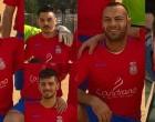 Portopalo Calcio, le interviste dopo il pari contro il New Pozzallo