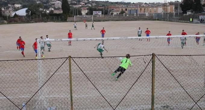 Portopalo Calcio, un magnifico inizio d'anno