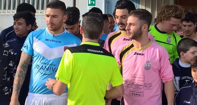 Portopalo Calcio, una prodezza di Accarpio piega il Noto