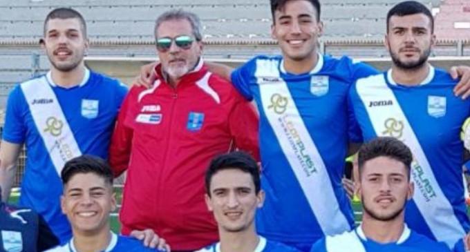 Pachino Calcio, il tecnico Spatola fiducioso malgrado la sconfitta