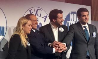 Elezioni, Pachino e Portopalo roccaforti del centrodestra tengono testa al M5S