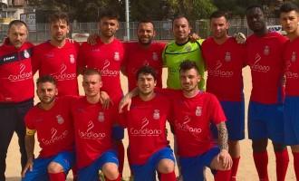Portopalo Calcio, play off ad un punto