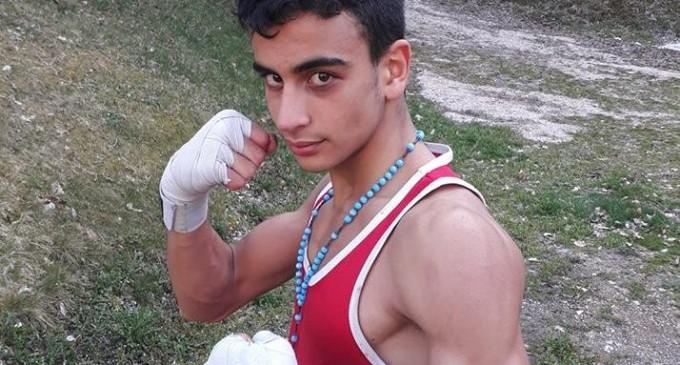 Boxe, nuovo titolo per il portopalese Bruno Conti