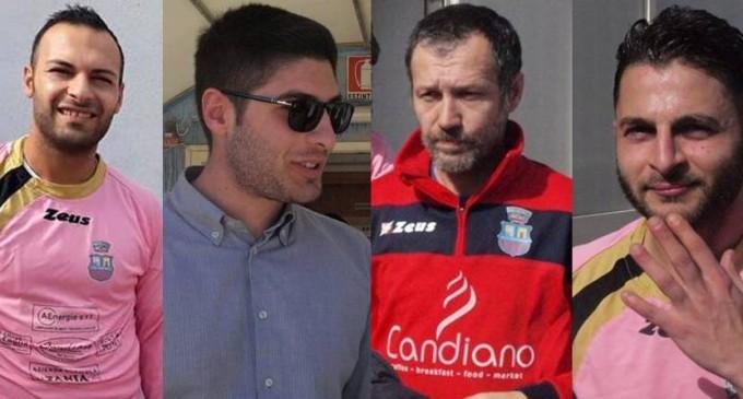 Portopalo Calcio, le interviste dopo la sfida play off di Scicli