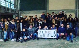 Enna. L'associazione universitaria Kampus festeggia il sedicesimo anniversario della fondazione