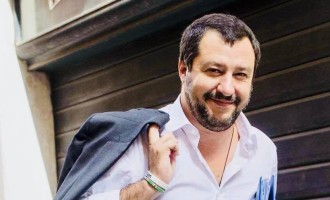 Salvini, 'Fai partire il governo, via Savona', account 'fake' prendono di mira profilo Fb leader Lega